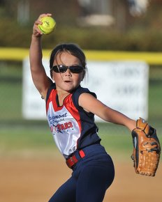 Register for Clairemont Girls Fastpitch Softball Today!