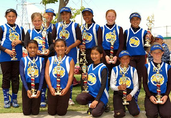 Printable Version of 10U Finalist - Mira Mesa - 20080526-10UfinalistMiraMesa