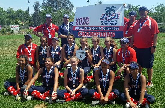 Printable Version of 2016 14U Gold All-Stars - South San Diego District Champions - 20160626_144512